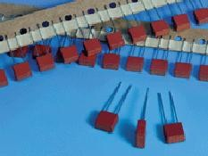 39501600440, Fuse Subminiature Fast Acting 0.16A 125V Radial 8.5 X 4 X 8mm Thermoplastic Bulk UL