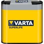 Батарейка VARTA SUPERLIFE 4,5V пленка 1