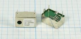 Термокомпенсированный кварцевый генератор 16.384МГц, HCMOS/TTL, 3ppm/-10~+60C; гк 16384 \TCXO\18x12x9P3\T/ CM\5В\STD30BC\SUNNY