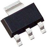 Фото 2/2 CPC5603CTR, Транзистор, Depletion Mode FET, N-канал, 415В, 2.5Вт [SOT-223]