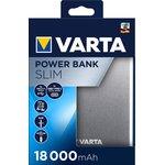 Портативное зарядное устройство Slim PowerBank 18000 мАч