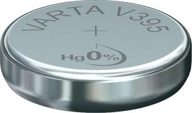 Фото 1/2 395 (V395/SR57), Элемент питания оксид серебра 1.55В