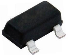 SQ2303ES-T1-GE3, Trans MOSFET P-CH 30V 2.5A Automotive 3-Pin SOT-23 T/R