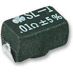 CGSSL1R01J, Токочувствительный резистор SMD, 0.01 Ом, Серия SL ...