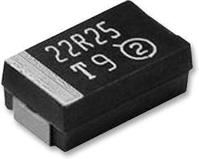TR3D107K6R3C0140, Surface Mount Tantalum Capacitor, TANTAMOUNT®, 100 мкФ, 6.3 В, 2917 [7343 Метрический], Серия TR3