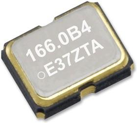Q33519E000002 SG-8003CE, Кварцевый генератор, программируемый, 1МГц до 166МГц, 3.3В, серия SG-8003