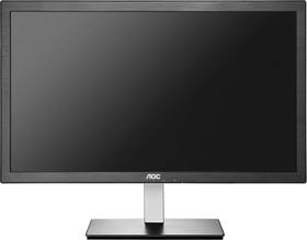 i2276VWm, Монитор LCD 21,5'' [16:9] 1920х1080 IPS, nonGLARE, 250cd/m2, H178°/V178°, 50М:1, 5ms, VGA, HDMI, Til