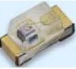 19-21SYGC/S530-E1/TR8, LED Uni-Color Yellow Green 575nm 2-Pin Chip 0603(1608Metric) T/R