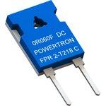 FPR 2-T218 1R500 C 1%, Резистор в сквозное отверстие ...