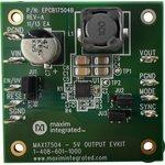 MAX17504EVKITB#, Оценочный комплект, синхронный понижающий ...