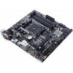 Материнская плата Asus PRIME A320M-A Soc-AM4 AMD A320 4xDDR4 ...