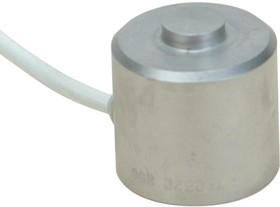 LC304-3K, COMPRESSION LOAD CELL, 3000LB, 10VDC