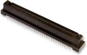 5120534-1, Составной разъем платы, FH Series, 64 контакт(-ов), Штыревой Разъем, 1 мм, Поверхностный Монтаж