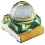 CSL0701DT5, Светодиод, Оранжевый, SMD (Поверхностный Монтаж), 20 мА, 2.1 В, 605 нм