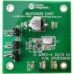 MAX15062BEVKIT#, Evaluation Board, MAX15062B DC/DC ...