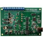 MAX11200EVKIT+, Evaluation Board, MAX11200 ADC, Delta-Sigma