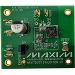 MAX17501GTEVKIT#, Evaluation Board, MAX17501GT DC/DC ...