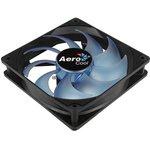Вентилятор Aerocool Motion 12 plus Blue 120x120mm 3-pin 4-pin(Molex)22dB 160gr ...