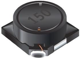 Фото 1/2 SRR7032-221M, Inductor Power Shielded Wirewound 220uH 20% 1KHz 47Q-Factor Ferrite 0.3A 1.3Ohm DCR T/R