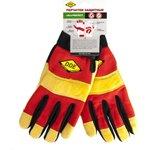 Перчатки vibro-PROTECT кожа /спандекс, размер M 648-519