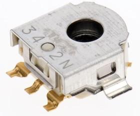 EC05E1220401, Энкодер инкрементальный, 12-12