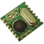 RFM02-868-S1,передатчик 868МГц FSK SPI