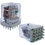 Фото 2/2 R15-1014-23-1220-KL, Реле 220VDC 4 Form C 250VAC/10А