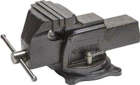32703-150, ЗУБР ЭКСПЕРТ, 150 мм, тиски слесарные