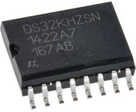 DS32KHZSN, Кварцевый генератор с температурной компенсацией, 32.768 кГц