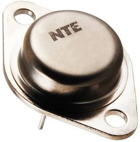 NTE935, Стабилизатор напряжения, линейный, регулируемый, 1,2?32В, 5А, TO3