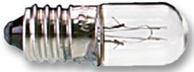 1.90.010.033/0000, Лампа накаливания, 30 В, E10 / MES, 11мм, 1000 ч