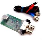 Фото 2/2 BM8020, USB осциллограф