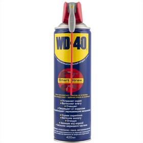WD40 универсальное средство 420 мл