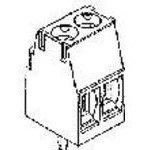 284391-2 (350-021-12), Клемник 2-контактный, 3.5мм