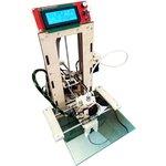 3D MC7 Prime mini, 3D принтер-конструктор, 3D START v2.0
