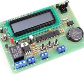 NM0302, Термостат с дистанционным управлением - набор для пайки | купить в розницу и оптом