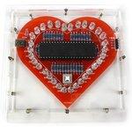 NS095box, Набор для сборки «Живое сердце»