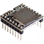 MP112SD, Встраиваемый MP3 плеер для microSD карт