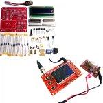 NM8020 + NM8014, Компактный цифровой осциллограф + Тестер электронных ...
