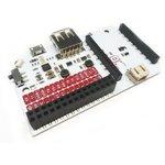 MP0102, Onion Power Dock 2, платформа для Omega 2 ...