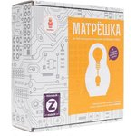 Фото 6/6 Матрешка Z (Iskra), Стартовый набор для начала работы с Arduino, на основе Iskra Neo