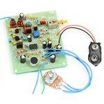 NM0704, Набор для сборки портативной радиостанции 27МГц АМ