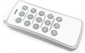 MP323TX5, Пульт для удаленного управления приемниками серии MP323RX до 500 метров