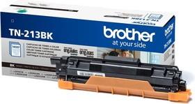 Фото 1/3 Картридж лазерный Brother TN213BK черный (1400стр.) для Brother HL3230/DCP3550/MFC3770