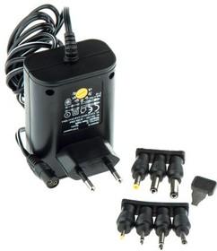 APS 1500, Блок питания, 3...12B,1.5A,18Вт (адаптер)