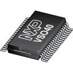 Фото 2/3 PCF8566T/1,118, Character Display LCD Driver 12Digit 3.3V/5V 40-Pin VSO T/R