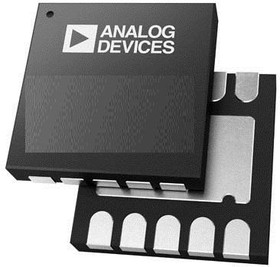 AD7685ACPZRL7, 1-Channel Single ADC SAR 250ksps 16-bit Serial 10-Pin LFCSP EP T/R