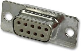 09 67 225 4704, Разъем D Sub, DB25, Standard, Гнездо, Серия Tin And Dimple, 25 контакт(-ов), DB, Solder Cup