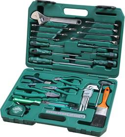 Инструмент в наборе 33 предметов. (SATA)