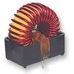 Фото 3/4 PE-92108KNL, Inductor Power Toroid 91uH/100uH 20% 3.6A 0.045Ohm DCR RDL